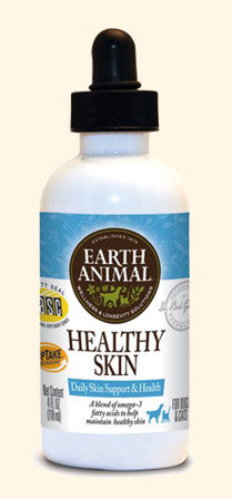Healthy Skin Supplement for Dog and Cat