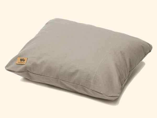Dog Bed - West Paw Pillow Dog Bed-Walnut