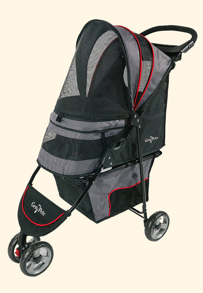 Pet Stroller - Gen7Pets Regal Pet Stroller