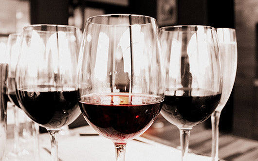 Wine Blending (Wed, Thur & Fri)