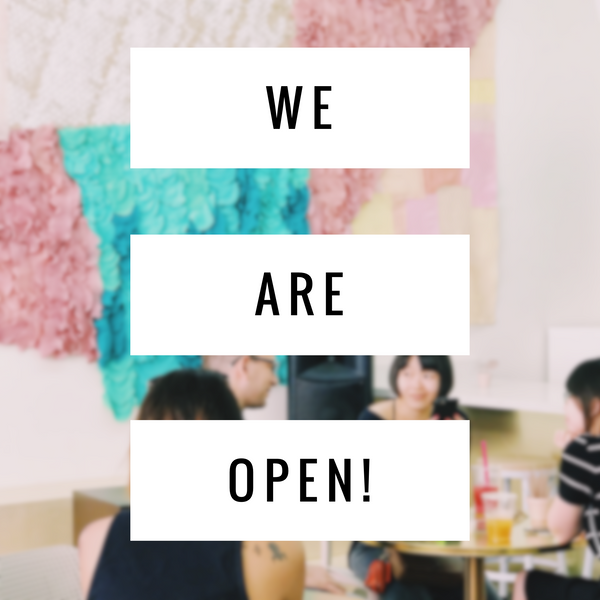 Teapop DTLA Is NOW OPEN!