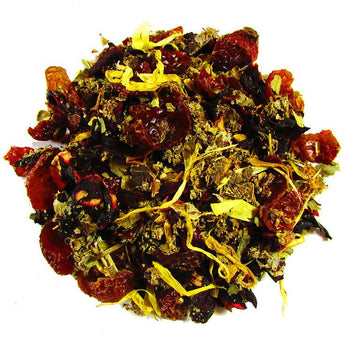 Super Berry Herbal Tea (caffeine-free)
