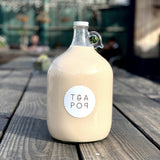 Horchata Growler