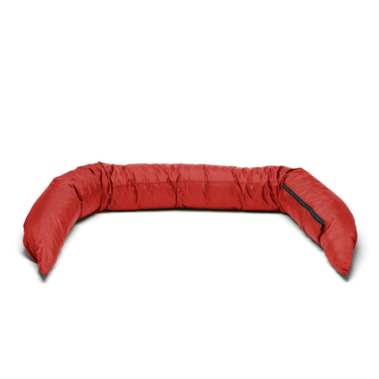The Bomber waterproof liner for bolster of Easy bed