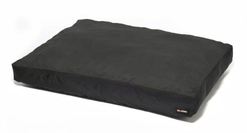 Original Washable Dog Bed - Slate - like a dark green rock