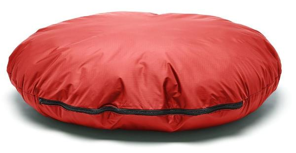 "Nest Dog Bed - ""Bomber"" Water-Proof Nylon Liner for Center Cushion"