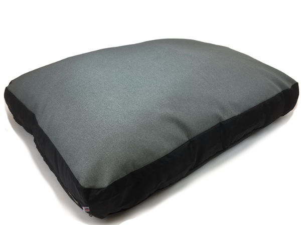 Original Bed in Cloudy (washable and dryable polyester).