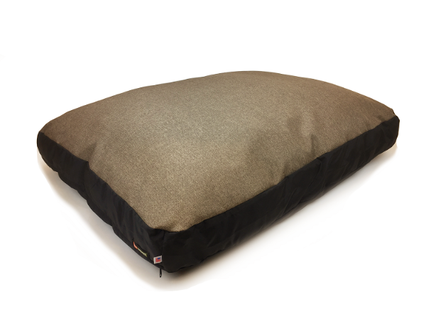 Original Bed in Mocha (washable and dryable polyester)