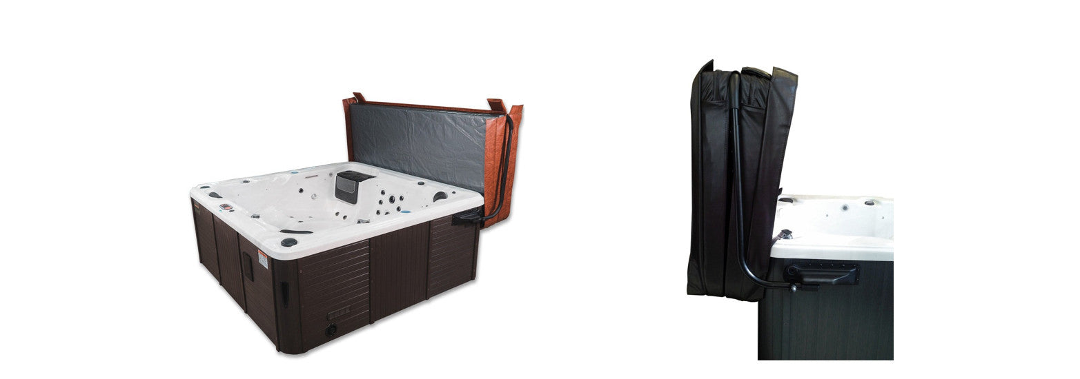 cover helper for canadian spa company hot tubs