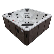 Canadian Spa Co Niagara Falls 7-Person 60-Jets Hot Tub