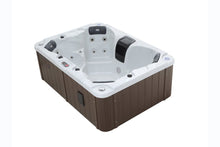 Halifax SE 22 Jet 4 Person Spa Plug and Play Hot Tub