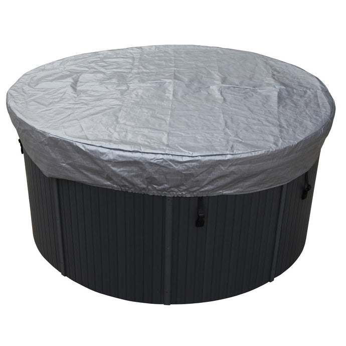 Hot Tub or Spa Cover Guard - 7ft Round