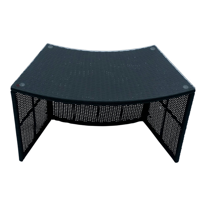 Bar Table - Round Spa Surround Furniture