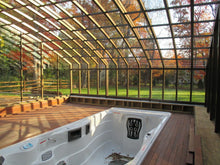 Hot Tub Enclosure Corso