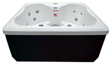 Hudson Bay Spa HB14 4-Person 14 Jets Spa with Backlit Waterfall
