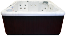 Hudson Bay Spa HB29 6-Person 29 Jets Spa with Backlit Waterfall