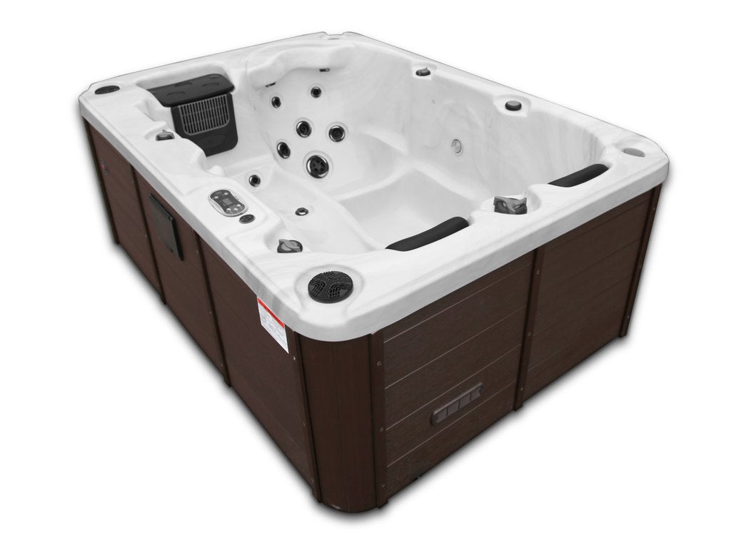 Montreal 29 Jet 3 Person Plug and Play Spa