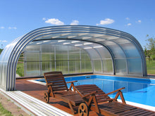 Pool Enclosure Laguna