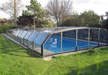 Pool Enclosure Oceanic Low