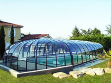 Pool Enclosure Olympic High