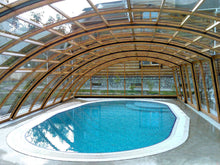 Pool Enclosure Ravena High