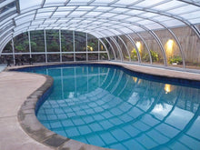 Pool Enclosure Tropea