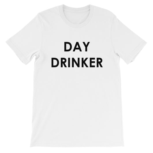 Day Drinker Short-Sleeve Women's T-Shirt