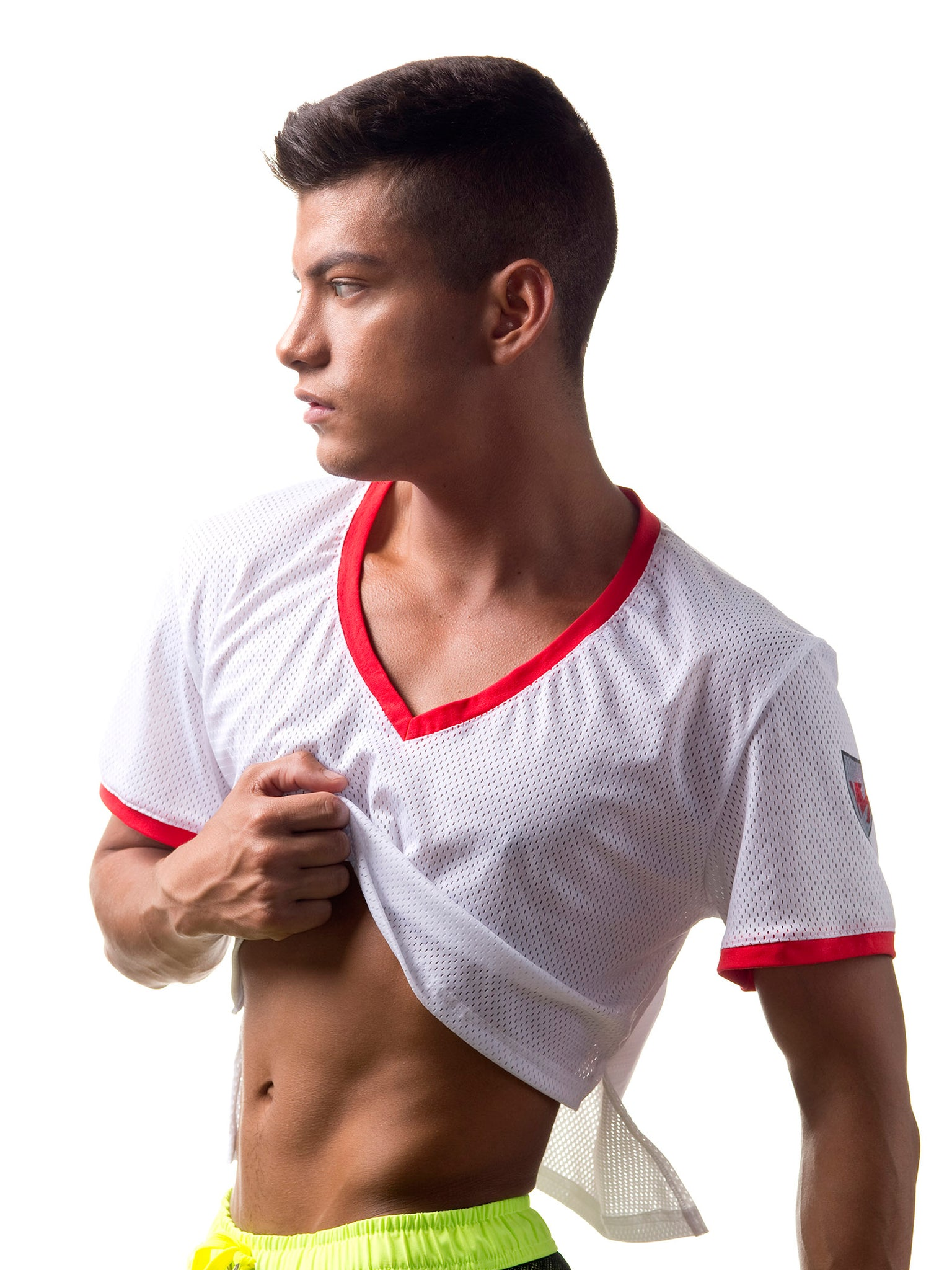 Viced MAN Crop-Top - Viced MAN US Store