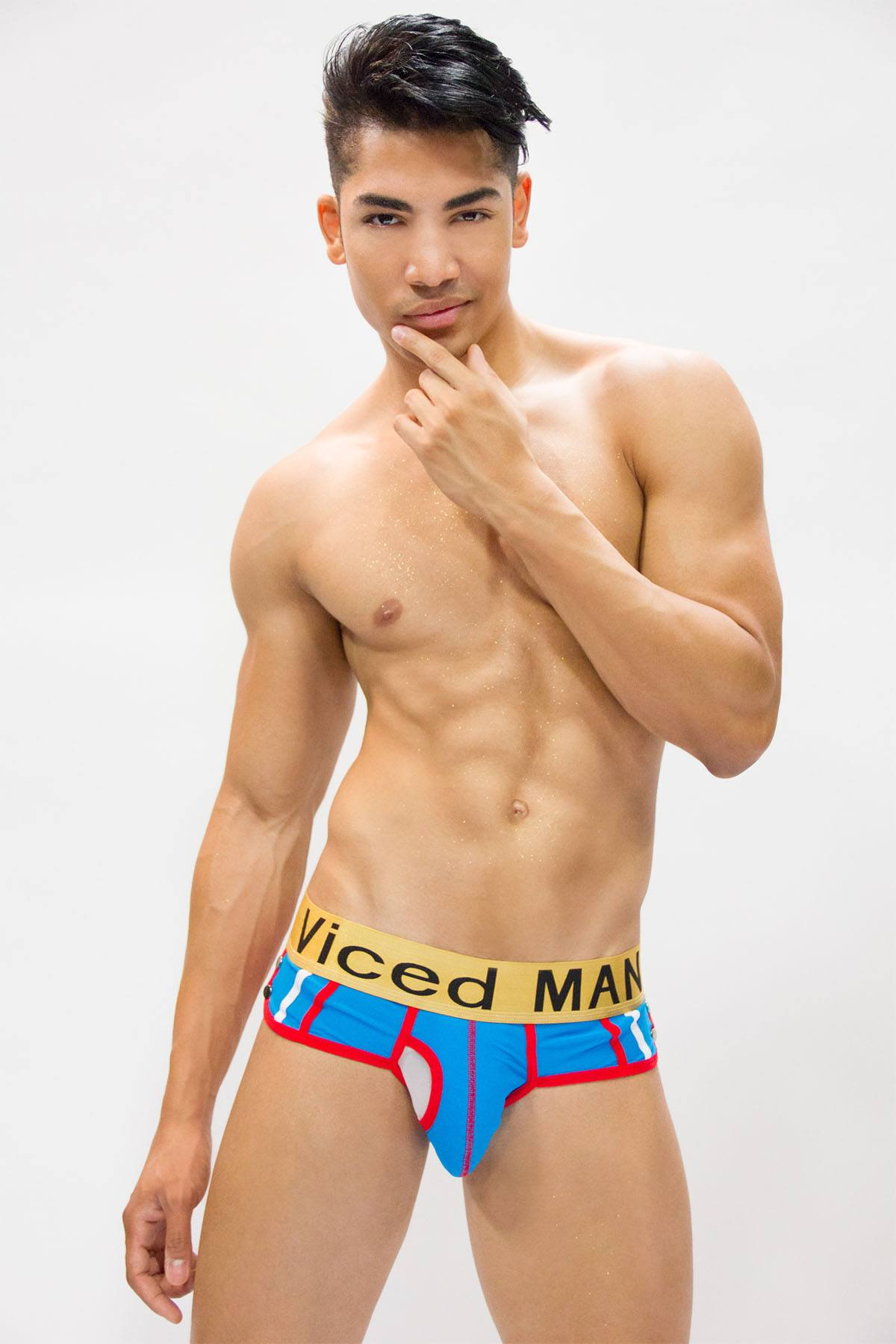 Sexy Temptation - Viced MAN US Store