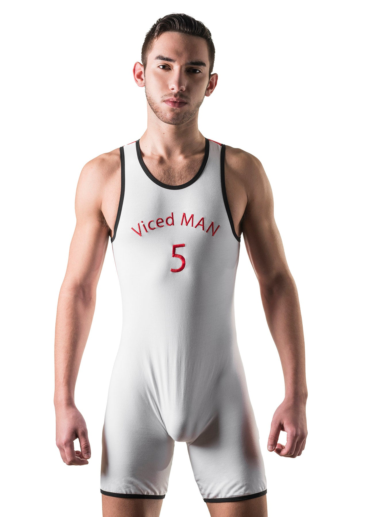 Viced MAN Singlet - Viced MAN US Store