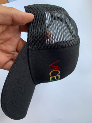 Viced MAN Pride Cap