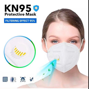 Viced MAN Protection Mask
