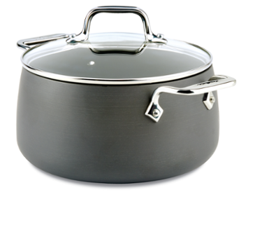 HA1 4 Qt. Soup Pot with Lid