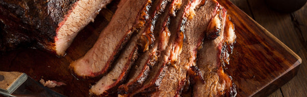 Chef's Tips - How to cook a great Brisket using the Texas Crutch Method