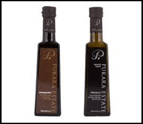 Pukara Vinegars - Balsamic or Pomegranate