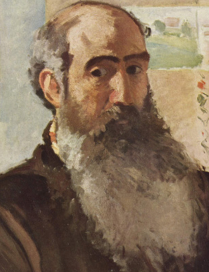 Camille Pissarro Famous Paintings | Reproduction Of Fine Arts