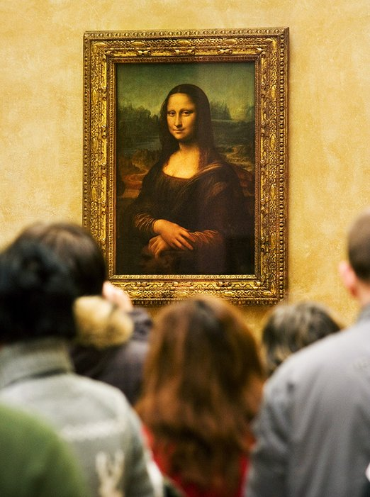 How Much Is The Mona Lisa Worth Today?