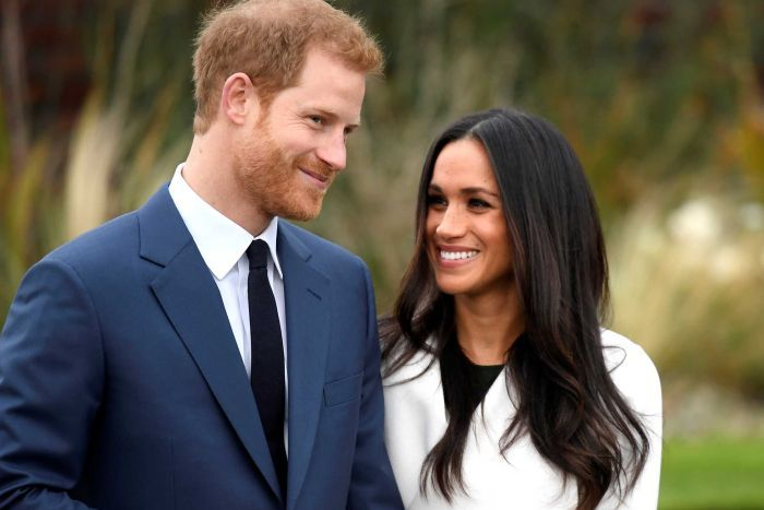 Prince Harry And Meghan Markle Get Fine Art For Frogmore Cottage