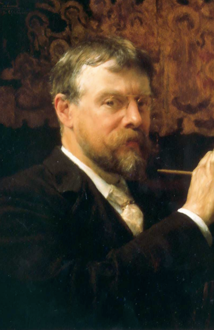 Sir Lawrence Alma Tadema Biography