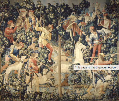 The Hunt Of The Unicorn Tapestry [Tapestries Revealed]
