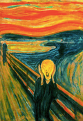 The Scream By Edvard Munch [ Everything You Need To Know ]