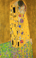 Top 10 Famous Paintings by Gustav Klimt