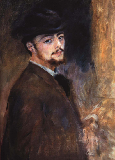 Top 10 Most Famous Paintings by Pierre Auguste Renoir