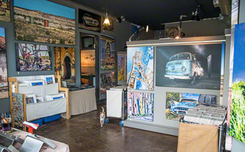 Art of Texas Studio & Gallery