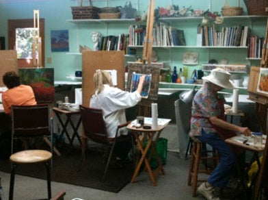 Austin Fine Art Classes