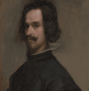 Diego Velázquez Self-portrait Print Paintings For Sale