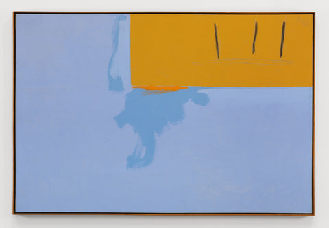 Cape Cod by Robert Motherwell