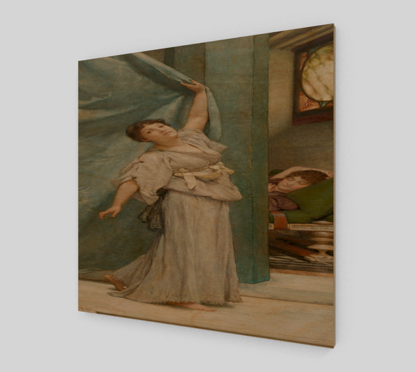 Midday Slumbers by Lawrence Alma Tadema | Fine Arts Prints