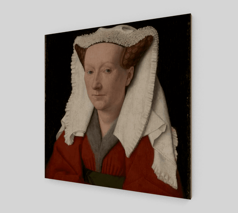 Portrait-of-Margaret-Jan-van-Eyck