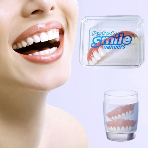 Ovasmart Comfort Fit Smile Veneers